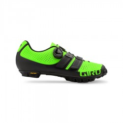 Giro Code Techlace 2020