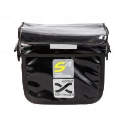 Sport Arsenal ART 310 - vodotěsná brašna na řidítka s držákem Klick-Fix