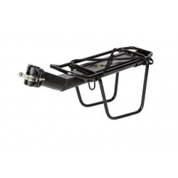 Sport Arsenal ART 220 - hliníkový nosič na sedlovku s postranicemi