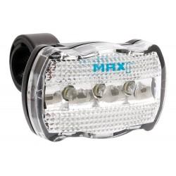 Blikačka MAX1 Basic Line přední, 3 funkce, 3 LED