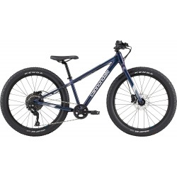 Cannondale Cujo 24+ Race 2021