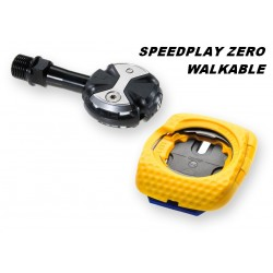 Speedplay Zero Chrome-moly Walkable