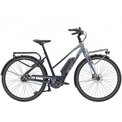 Trek District+ 2 Stagger 300Wh 2021
