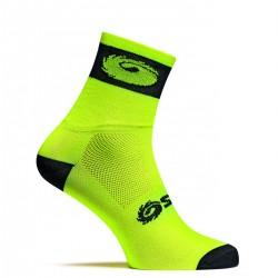 SiDi Logo socks